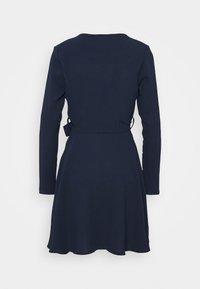 Trendyol - Day dress - navy - 7