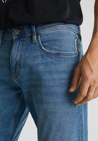 edc by Esprit - Straight leg jeans - blue - 3