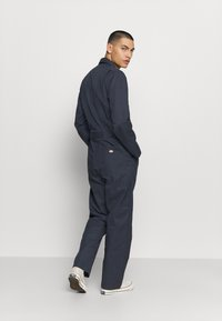 Dickies - BLENDED COVERALL - Overal - dark navy - 2