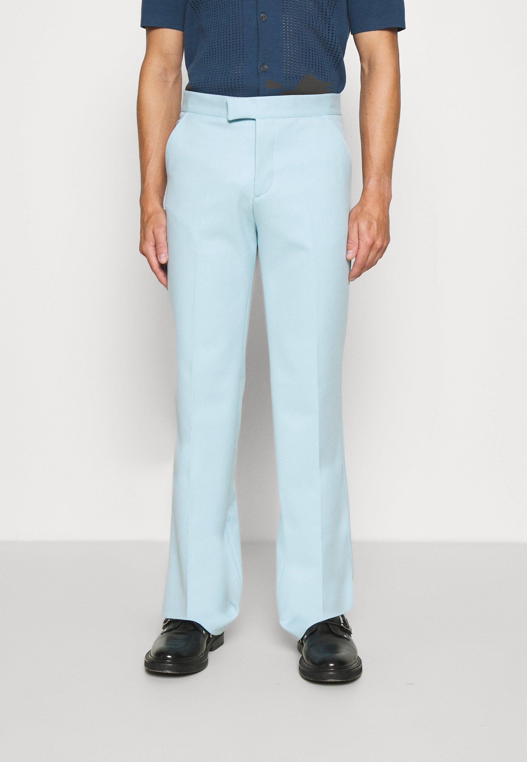 Uomo CALEB TROUSERS - Pantaloni