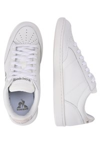 le coq sportif - COURT CLAY W - Trainers - white - 2