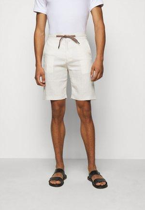 GENTS - Shorts - beige