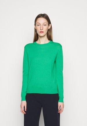 NADA - Pullover - smaragdgrün