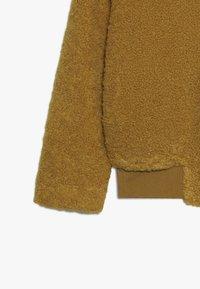 Molo - HALEEN - Summer jacket - peacock gold - 3