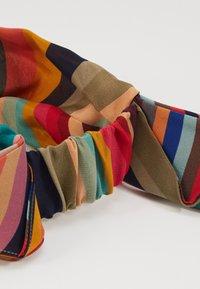 Paul Smith - SWIRL HEADBAND - Hair Styling Accessory - multicolor - 2