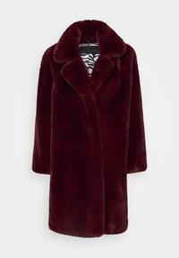 Karen by Simonsen - CAZZLE COAT - Winter coat - winetasting - 5