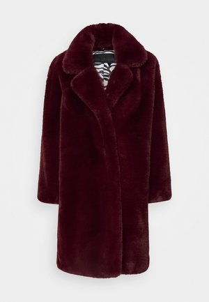CAZZLE COAT - Winter coat - winetasting