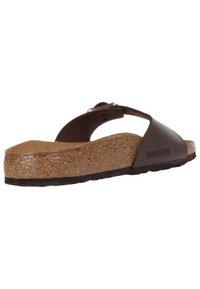 Birkenstock - MADRID - Slippers - brown - 3