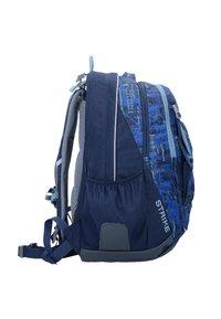 Deuter - STRIKE - Rucksack - blue - 3