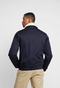 Suit - EKKO - Giacca da mezza stagione - navy - 2