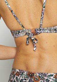 O'Neill - SOARA COCO - Bikini top - white - 5