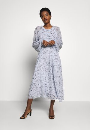 REBECCAIW DRESS - Maxi dress - blue