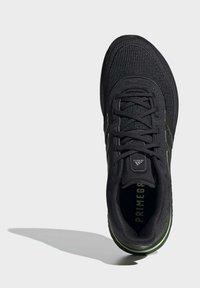 adidas Performance - SUPERNOVA - Neutral running shoes - black - 5