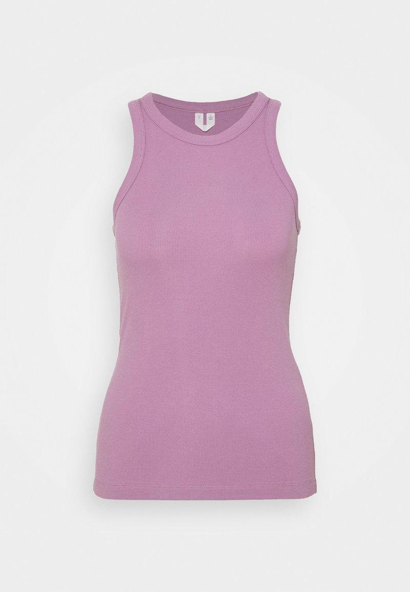 ARKET - Top - lilac purple