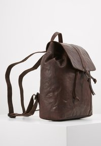 Spikes & Sparrow - Rucksack - dark brown - 4