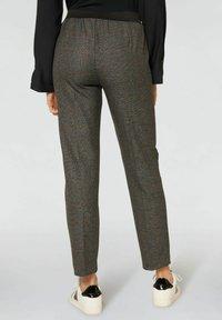 Conbipel - Pantaloni - grigio scuro melange - 2