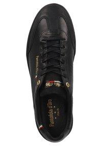 Pantofola d'Oro - Sneakers laag - triple black - 1