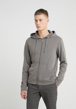 PAYN - Zip-up hoodie - grau