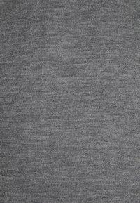 Samsøe Samsøe - FLEMMING TURTLE NECK - Jumper - dark grey melange - 2