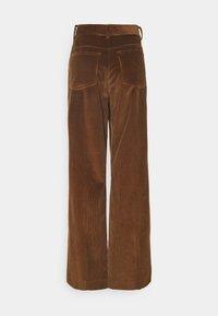 WEEKEND MaxMara - MANILA - Trousers - karamell - 1