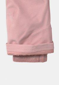 Ziener - ALIN UNISEX - Snow pants - sugar rose - 3