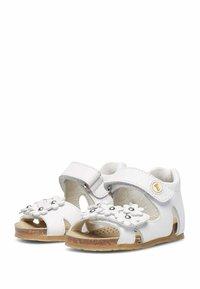 Falcotto - Sandals - weiß - 1