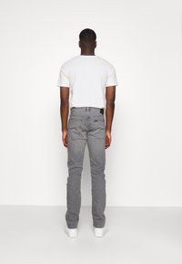 Lee - DAREN - Straight leg jeans - light crosby - 2