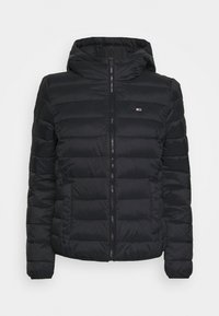 Tommy Jeans - Jas - black