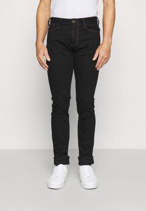 POCKETS PANT - Slim fit jeans - denim blue