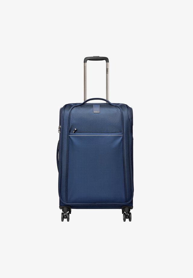 UNBEATABLE 4.0 4 - Wheeled suitcase - navy