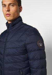 Napapijri - AERONS - Light jacket - blu marine - 5