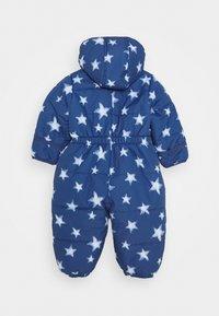 Jacky Baby - OUTDOOR - Snowsuit - blau - 1