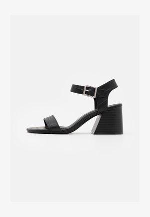 PAVLOVA  - Sandals - black