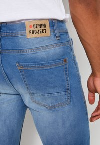 Denim Project - TOM - Slim fit jeans - medium blue denim - 5