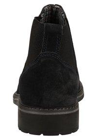IGI&CO - Classic ankle boots - blu 33 - 3