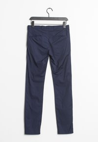 DRYKORN - Trousers - blue - 1