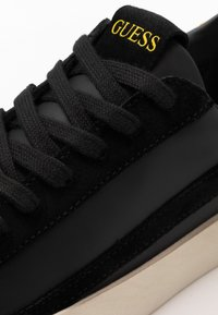 Guess - FIRENZE - Trainers - black - 5