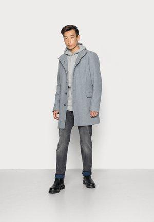 HALE 2 PACK - Bluza - grey/black
