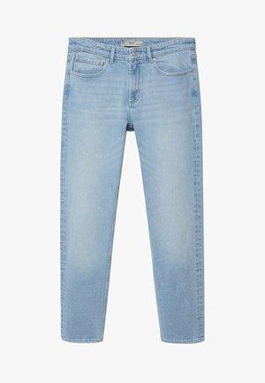 BOB - Straight leg jeans - bleu clair