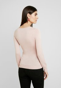 Anna Field - Jersey de punto - burnished lilac - 2