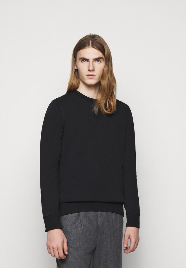 SALZAR - Sweater - black