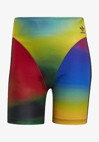 adidas Originals - PAOLINA RUSSO COLLAB SPORTS INSPIRED SLIM - Shorts - multicolor - 4