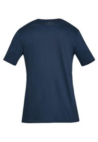 Under Armour - T-shirts print - marine - 1