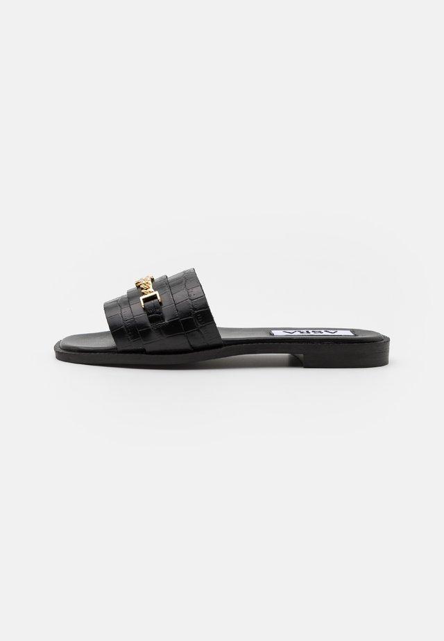 SADIE - Slip-ins - black