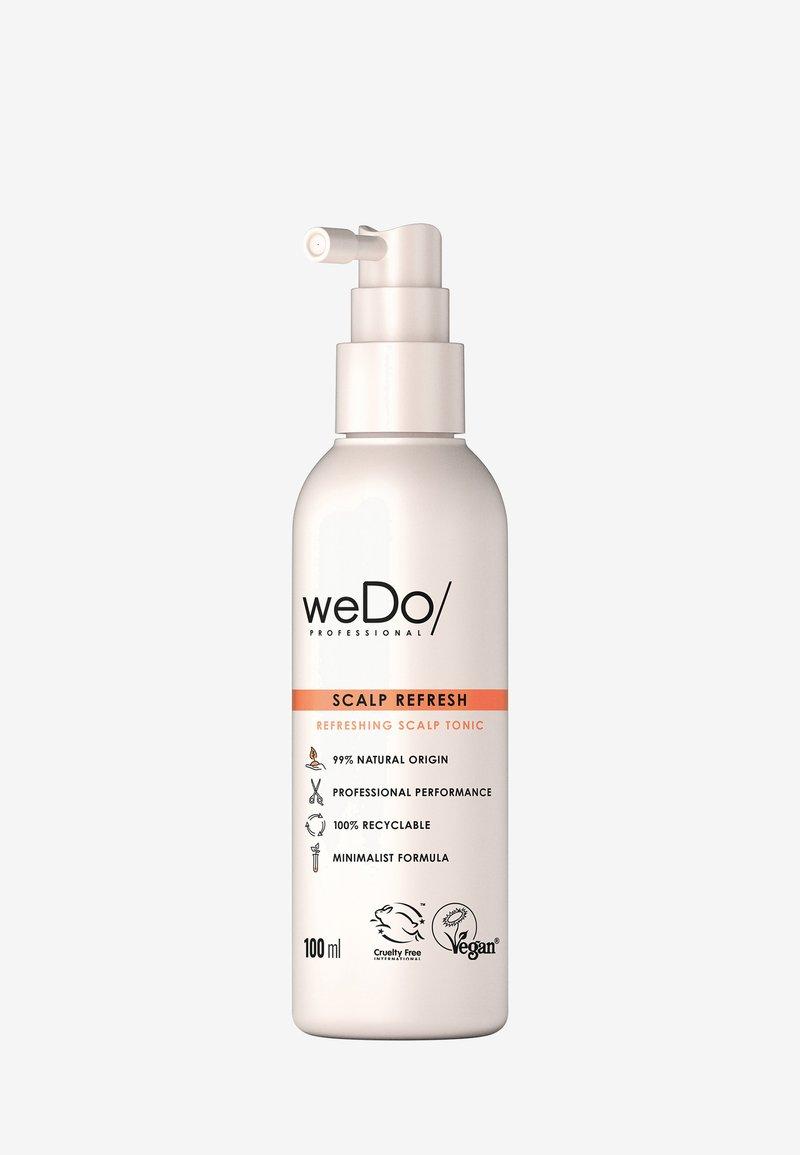 weDo/ Professional - SCALP REFRESH - Hair treatment - -