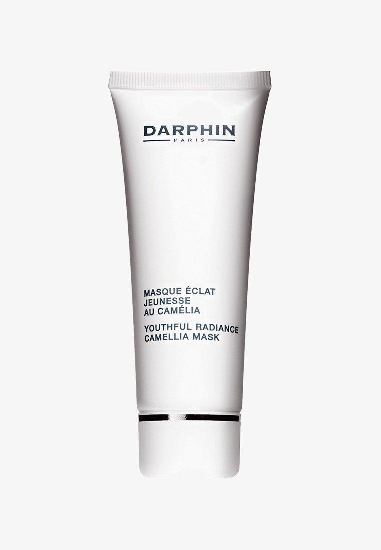 Darphin - YOUTHFUL CAMELLIA MASK - Gesichtsmaske - -