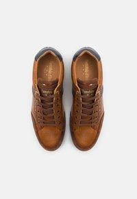 Pantofola d'Oro - ROMA UOMO  - Sneakers laag - brown - 3