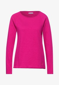 Street One - Long sleeved top - pink - 0