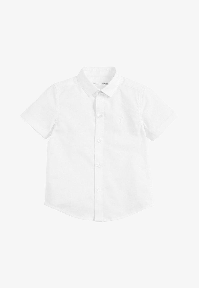 Next - LONG SLEEVE - Overhemd - white