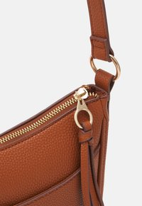 Anna Field - Across body bag - cognac - 3